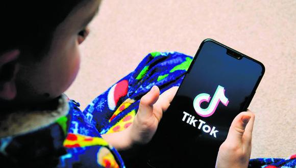 Control y excesos del Tik Tok