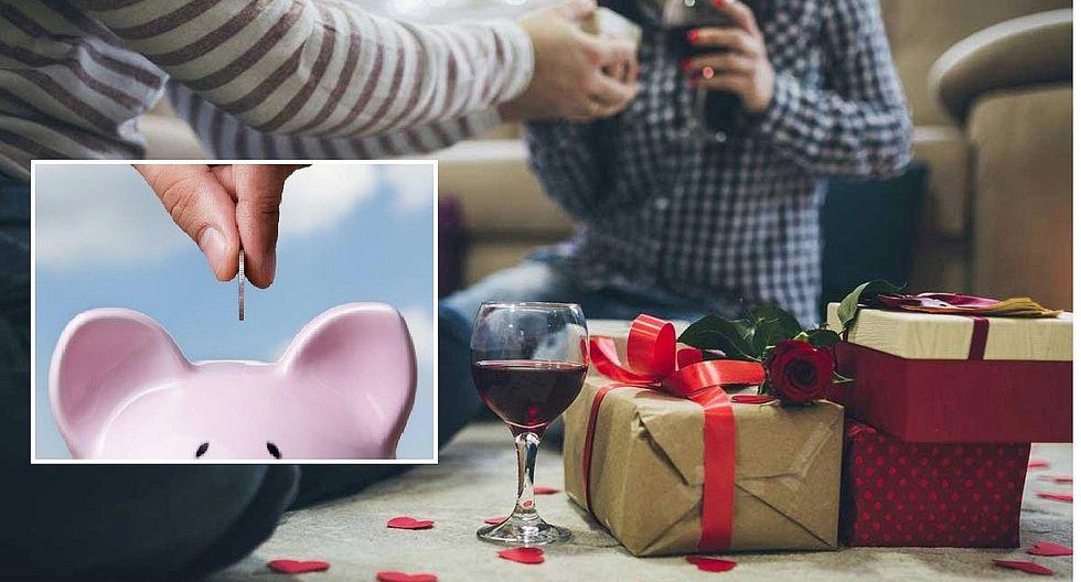 Día de San Valentín: ¿Cuánto ahorran las parejas que deciden convivir?