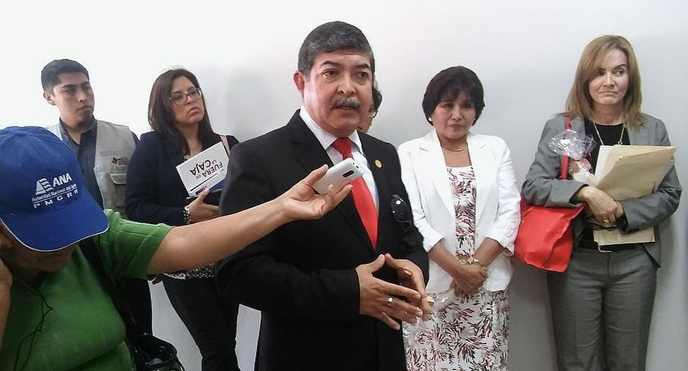 Tacna: En 8 meses estará listo Plan de Gestión de Sequías