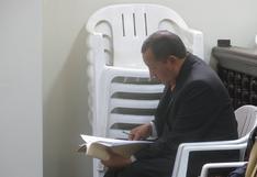 Confirman sentencia de Ramiro Guzmán, exalcalde de la provincia de Angaraes