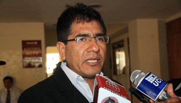 JNE deja fuera de carrera electoral al candidato aprista Javier Castro Cruz