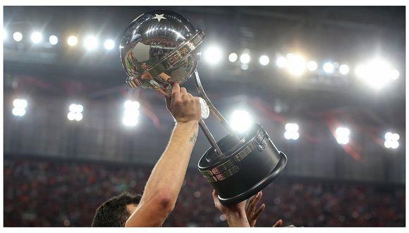 Conmebol explicó los motivos que llevaron a quitarle a Lima la sede de la final de la Copa Sudamericana