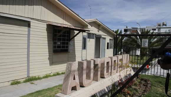 La comuna deberá restituir los terrenos a Autodema. (Foto: Correo)