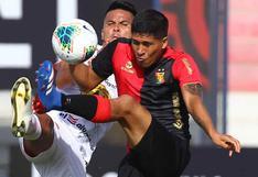 FBC Melgar - Ayacucho FC hicieron tablas en partido pendiente