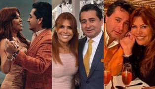Alfredo Zambrano le da clases de canto a Magaly Medina y ella sorprende con su voz (VIDEO)