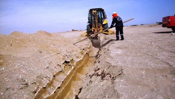 Proyecto de represa Logen está observado por alto costo