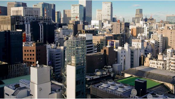 Más de 8 millones de casas vacías por falta de población en Japón