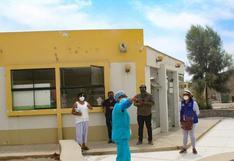 Ica: regidores de La Tinguiña aprueban la compra de una planta de oxígeno