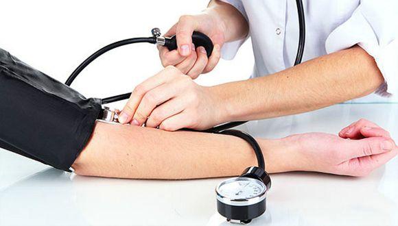 Perú: Hombres son más propensos a sufrir por hipertensión arterial