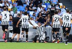Juventus vs. Milan EN VIVO ONLINE EN DIRECTO ver Serie A en ESPN 2 Partidos Hoy