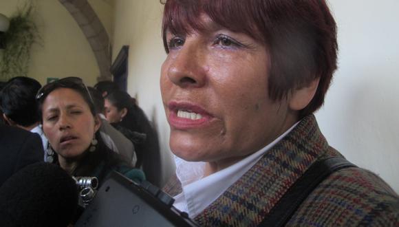 Hospital Antonio Lorena: Exigen urgente conciliación entre el GRC y empresa OAS