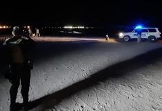 Policía busca a extranjeros reportados como extraviados en la frontera con Chile