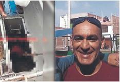 Dos pescadores mueren al caer a bodega en lancha