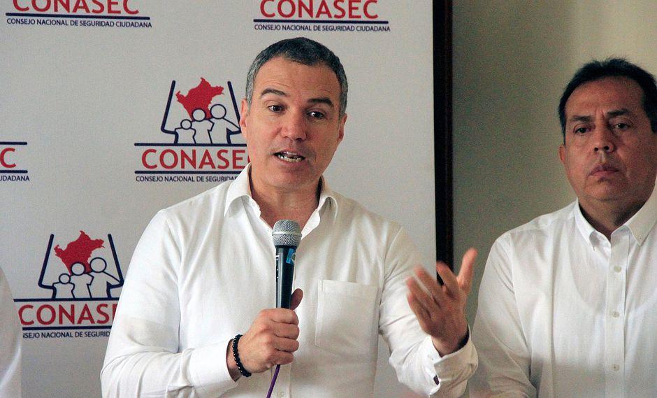 """Salvador del Solar: """"Más de 800 proyectos se ejecutarán en La Libertad por la Reconstrucción con Cambios"""" (VIDEO)"""