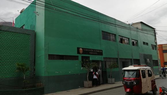 Denuncias fueron puestos a las comisarias/foto: Isaías Puente