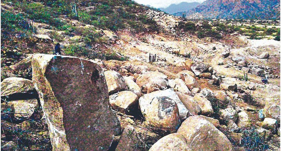 Atentan contra Reserva de Chaparrí y Cerro Reque