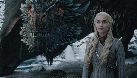 """""""Game of Thrones"""" alista la expansión de su universo con un par de precuelas y una serie animada. (Foto: HBO)"""