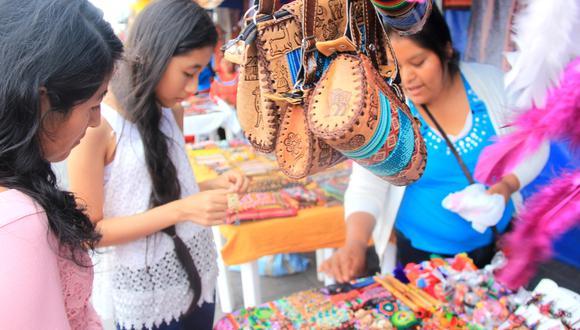 El objetivo es apoyar en la reinserción económica a las madres emprendedoras y llevar ayuda a los pobladores de zonas altas de Arequipa. (Foto: Difusión)