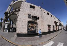 Accionistas de Caja Arequipa rechazan propuesta de Rabobank