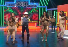 Ingeniero bailarín confiesa que rompió estereotipos y que quiere 'sanar el alma de las personas' con sus bailes