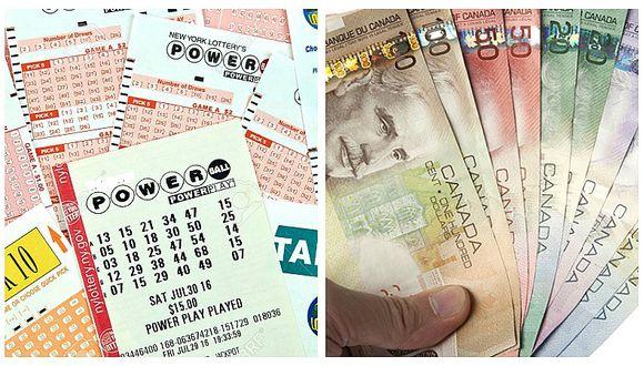Hombre sigue consejo de su hermana y gana lotería con cartilla de 2017