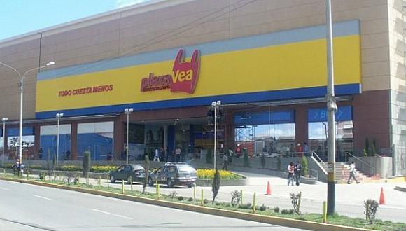 Por Facebook denuncian estafa en conocida cadena de supemercados (VIDEO)