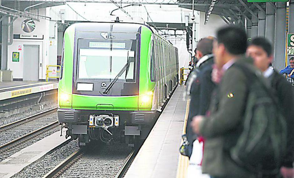 Seis empresas harán estudio de Línea 3 del Metro