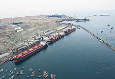 Marina dispone cierre de principales puertos de Arequipa