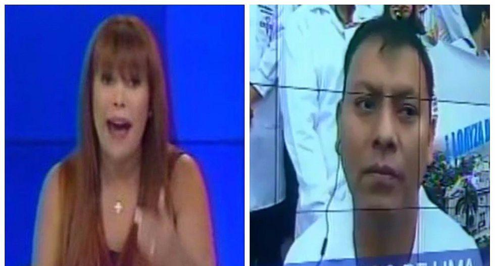 """Magaly Medina a médicos en huelga: """"No hemos desayunado y no hacemos huelga"""" (VIDEO)"""