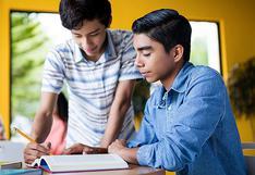 ¿Qué carreras estudian los jóvenes huancaínos?