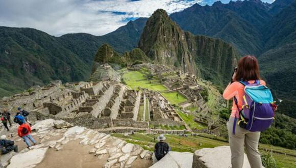 """Ministerio de Cultura dispuso que durante la visita a Machu Picchu está prohibido """"usar aplicativos virtuales con celulares o aparatos móviles en arterias estrechas"""", entre otras medidas más. (Foto: Ministerio de Cultura)"""