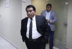 """José Luna Gálvez: """"Martín Bustamante está desesperado por proteger su patrimonio"""""""