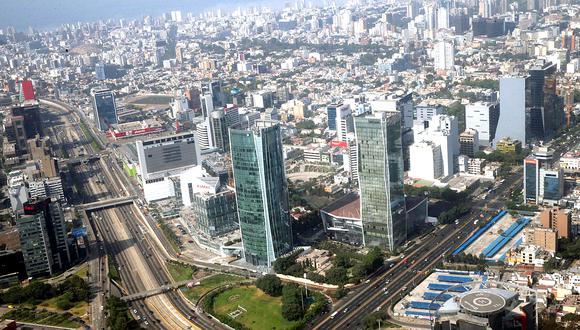 Lima está dentro del ranking de las peores capitales de América Latina para vivir y trabajar