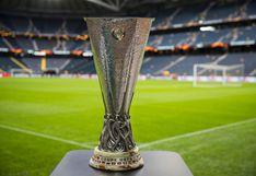 Europa League: Conoce cómo quedaron las llaves del torneo continental tras el sorteo