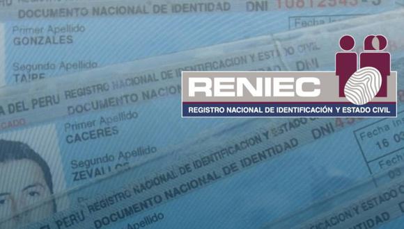 Durante este plazo, los ciudadanos podrán realizar varios trámites y votar en la segunda vuelta electoral. (Foto: Reniec)