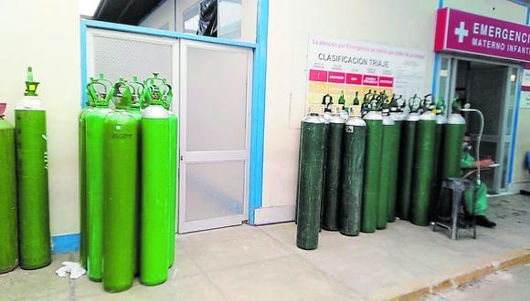 Gerente denuncia que trabajadores de la empresa Esvisac fueron sorprendidos cuando permitían retiro de balones sin autorización de áreas competentes.