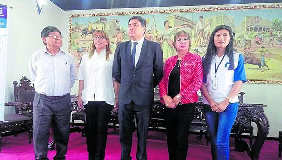 Disminuyen casos de anemia en Yanahuara
