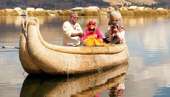 El Gobierno busca incentivar el turismo interno en estas fechas. (Foto: Mincetur)
