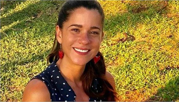 Vanessa Terkes postula al Congreso, representando a Alianza Para el Progreso.