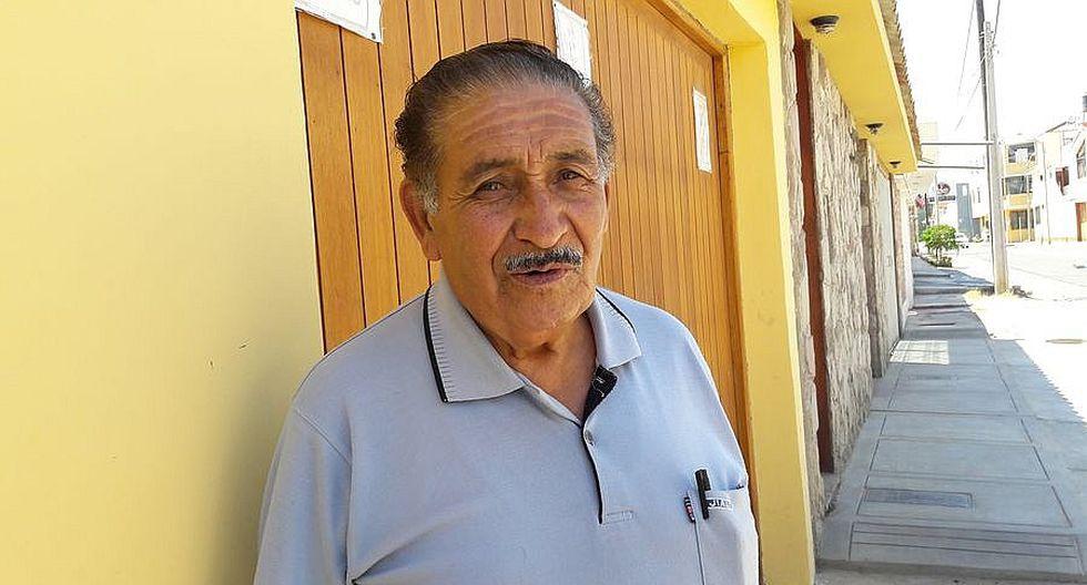 """""""Recibí el encargo de Víctor Raúl de vigilar a Alan García"""""""