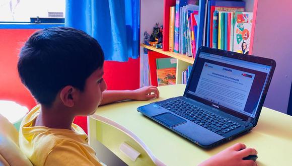 Conoce los horarios y los temas del curso de Ciencia y Tecnología de Aprendo en casa. (Foto: Minedu)