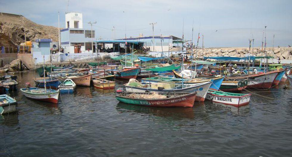 Abren caletas y puertos de Pisco