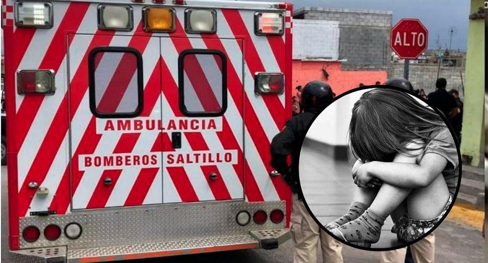 Niña de 3 años fue asesinada a golpes por su padrastro en México