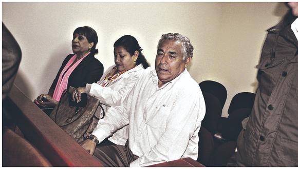 Sala revela hoy su fallo sobre la apelación de Espinoza y Cortez
