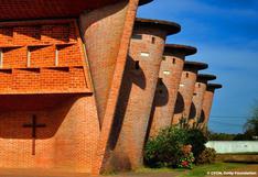 Todo sobre la actualizada lista del Patrimonio Mundial de la UNESCO (FOTOS)