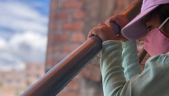 Ayacucho: 35 menores contagiados con COVID-19