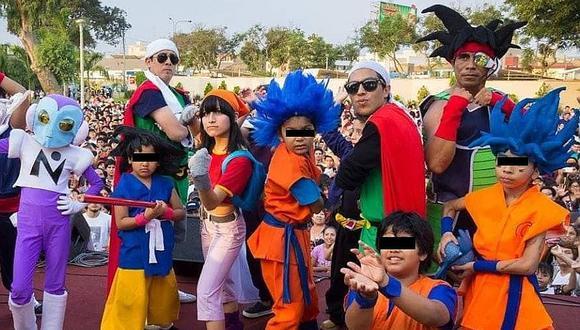 Dragon Ball Fest: lo que debes saber de este evento temático (FOTOS)