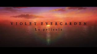 Disfruta el tráiler oficial de Violet Evergarden: La película