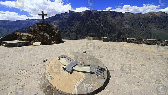 MEF transfiere 10 millones para proyectos de turismo en Arequipa