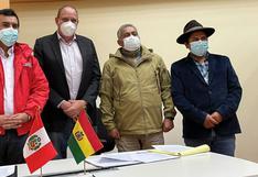 Mincetur: Perú aseguró el ingreso de productos agropecuarios a Bolivia